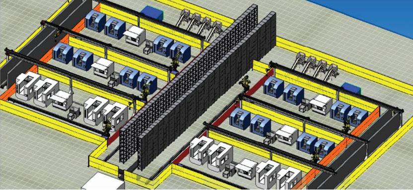 Гибкие производственные системы2