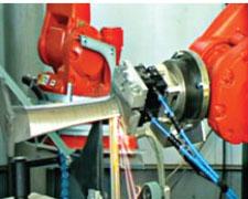 Роботы в литейном производстве3