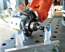 Роботы в литейном производстве5
