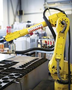 плазменный раскрой автоматизация производства